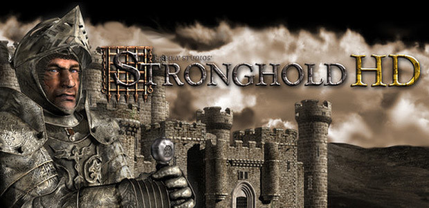 Stronghold HD - Cover / Packshot