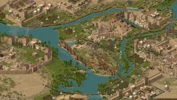 Screenshot10 - Stronghold Crusader HD