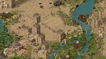 Screenshot9 - Stronghold Crusader HD