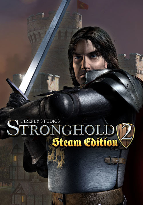 Stronghold 2: Steam Edition - Cover / Packshot