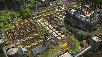 Screenshot5 - Stronghold 2: Steam Edition