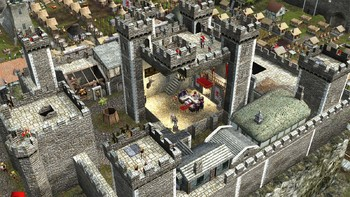 Screenshot4 - Stronghold 2: Steam Edition
