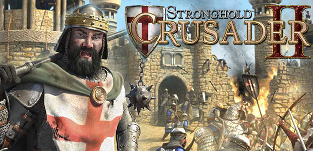 Stronghold Crusader 2 - Cover / Packshot
