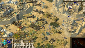 Screenshot10 - Stronghold Crusader 2