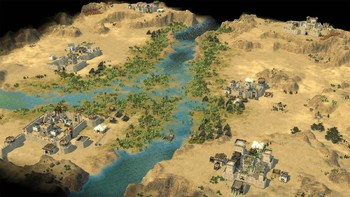 Screenshot3 - Stronghold Crusader 2
