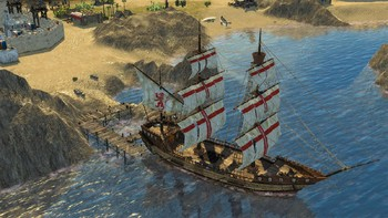 Screenshot5 - Stronghold Crusader 2