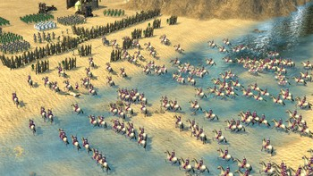 Screenshot6 - Stronghold Crusader 2