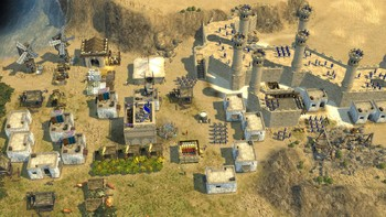 Screenshot7 - Stronghold Crusader 2