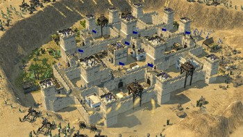 Screenshot8 - Stronghold Crusader 2