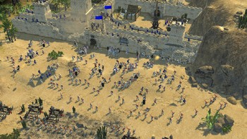 Screenshot9 - Stronghold Crusader 2