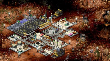 Screenshot1 - Space Colony: Steam Edition