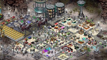 Screenshot3 - Space Colony: Steam Edition