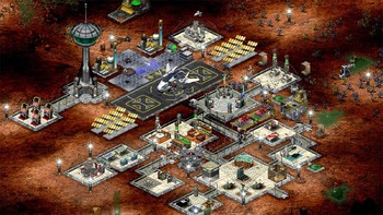 Screenshot4 - Space Colony: Steam Edition