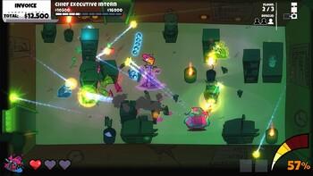 Screenshot5 - Dead End Job
