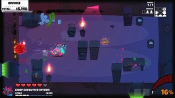 Screenshot6 - Dead End Job