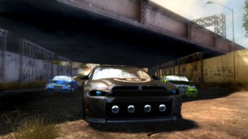 Screenshot1 - Flatout 3: Chaos & Destruction