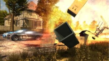 Screenshot4 - Flatout 3: Chaos & Destruction