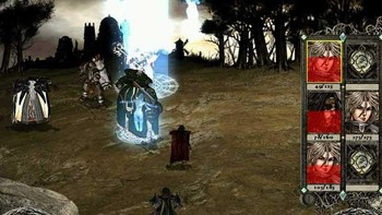 Screenshot2 - Disciples II: Rise of the Elves