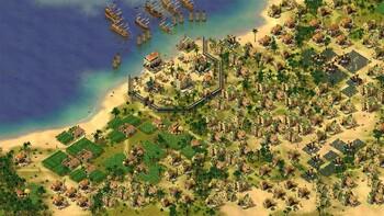 Screenshot1 - Port Royale 2