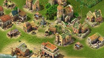 Screenshot2 - Port Royale 2