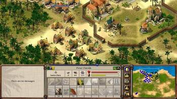 Screenshot5 - Port Royale 2