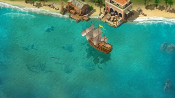 Screenshot6 - Port Royale 2
