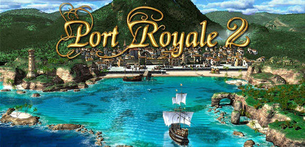 Port Royale 2 - Cover / Packshot
