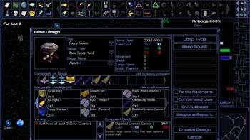 Screenshot3 - Space Empires IV Deluxe