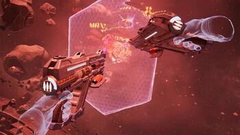 Screenshot5 - Galactic Rangers VR