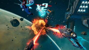 Screenshot6 - Galactic Rangers VR