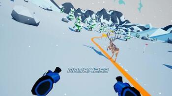 Screenshot4 - Let's Go! Skiing VR
