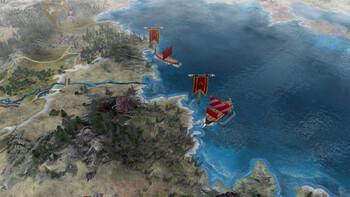 Screenshot1 - Imperiums: Greek Wars