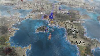 Screenshot3 - Imperiums: Greek Wars