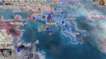 Screenshot5 - Imperiums: Greek Wars
