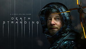 Death Stranding gamesplanet.com