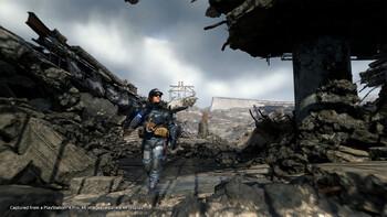 Screenshot2 - Death Stranding
