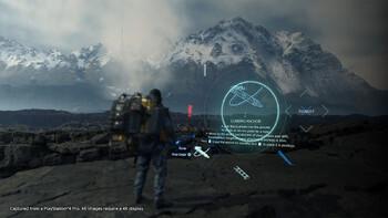 Screenshot3 - Death Stranding