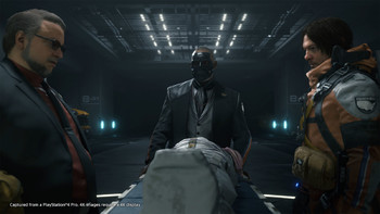 Screenshot5 - Death Stranding
