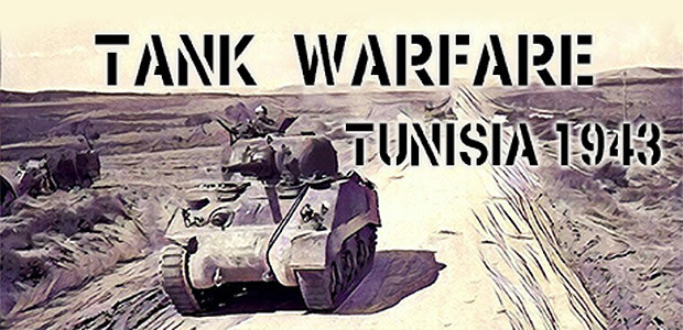 Tank Warfare: Tunisia 1943
