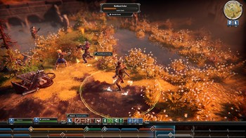 Screenshot1 - Iron Danger