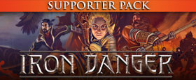 Iron Danger - Supporter Pack