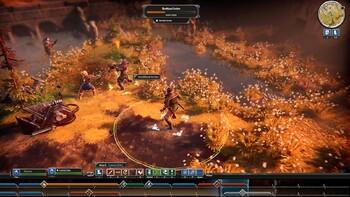 Screenshot1 - Iron Danger - Supporter Pack