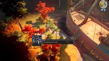 Screenshot2 - Iron Danger - Supporter Pack