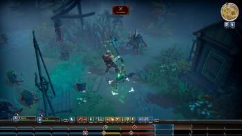 Screenshot3 - Iron Danger - Supporter Pack