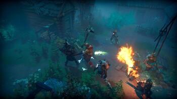 Screenshot4 - Iron Danger - Supporter Pack