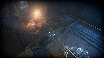 Screenshot5 - Iron Danger - Supporter Pack