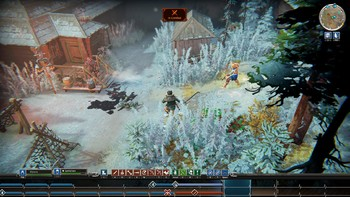 Screenshot6 - Iron Danger - Supporter Pack