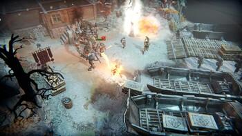 Screenshot7 - Iron Danger - Supporter Pack