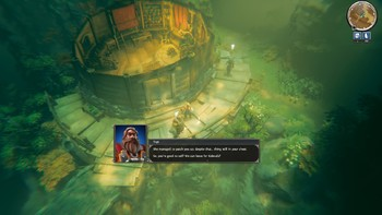 Screenshot9 - Iron Danger - Supporter Pack