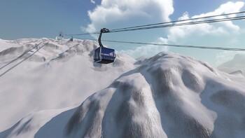 Screenshot2 - Winter Resort Simulator